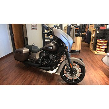 2019 Indian Chieftain for sale 200678156