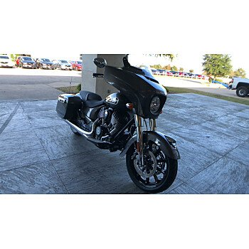 2019 Indian Chieftain for sale 200680276
