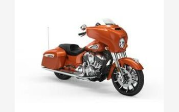 2019 Indian Chieftain for sale 200689224