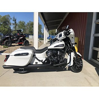 2019 Indian Chieftain for sale 200701797