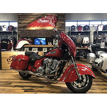 2019 Indian Chieftain for sale 200701820