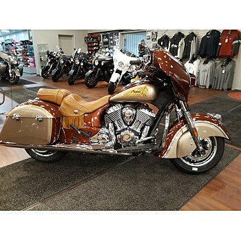 2019 Indian Chieftain for sale 200719902