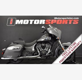 2019 Indian Chieftain for sale 200628084