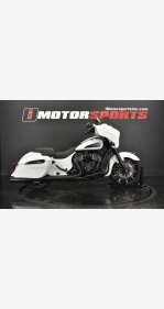 2019 Indian Chieftain for sale 200628086