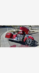 2019 Indian Chieftain for sale 200628584