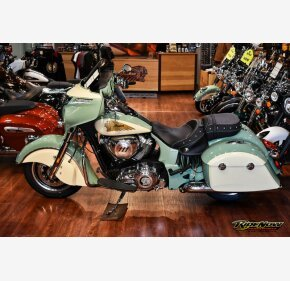 2019 Indian Chieftain for sale 200628671