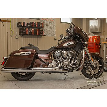 2019 Indian Chieftain for sale 200630369