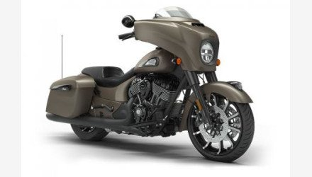 2019 Indian Chieftain for sale 200630685