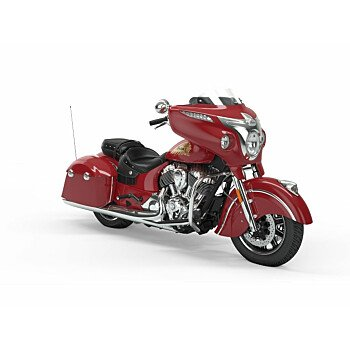 2019 Indian Chieftain Classic Icon for sale 200632358