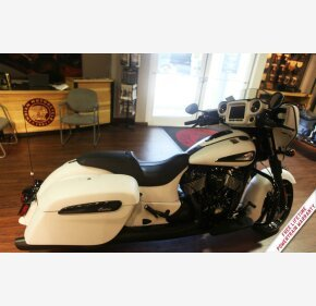 2019 Indian Chieftain for sale 200633181