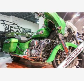 2019 Indian Chieftain for sale 200633182