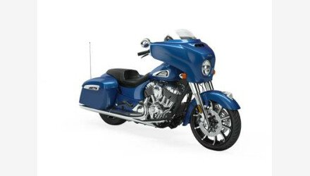 2019 Indian Chieftain for sale 200636444