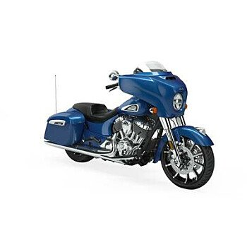 2019 Indian Chieftain for sale 200639876