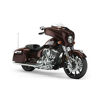 2019 Indian Chieftain for sale 200652167