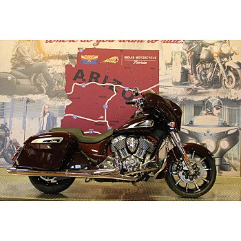 2019 Indian Chieftain for sale 200657558