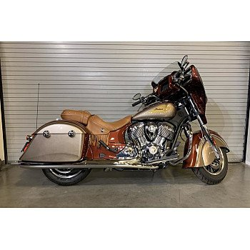 2019 Indian Chieftain for sale 200657605
