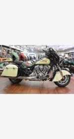 2019 Indian Chieftain Classic Icon for sale 200661819
