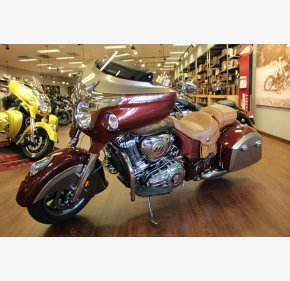2019 Indian Chieftain Classic Icon for sale 200661834