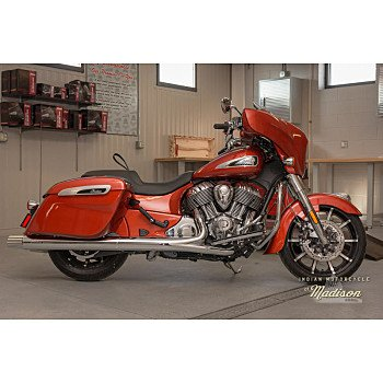 2019 Indian Chieftain for sale 200671309