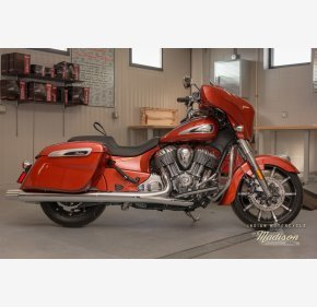 2019 Indian Chieftain Limited Icon for sale 200671309