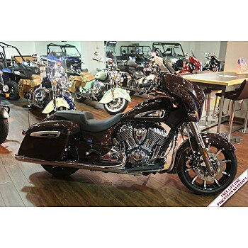 2019 Indian Chieftain for sale 200675276