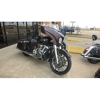 2019 Indian Chieftain for sale 200678136