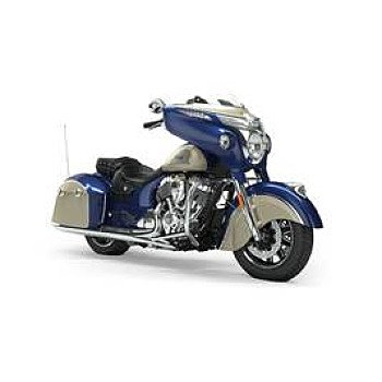 2019 Indian Chieftain for sale 200678385