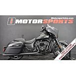 2019 Indian Chieftain for sale 200699008