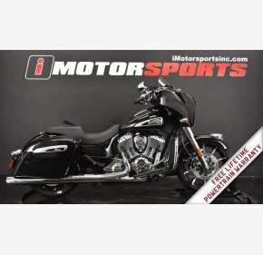 2019 Indian Chieftain for sale 200699014