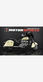 2019 Indian Chieftain for sale 200699022