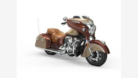 2019 Indian Chieftain for sale 200699054