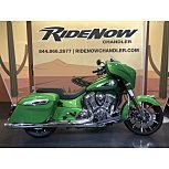 2019 Indian Chieftain Limited Icon for sale 200700714