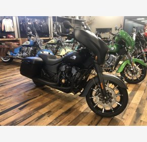 2019 Indian Chieftain for sale 200701857