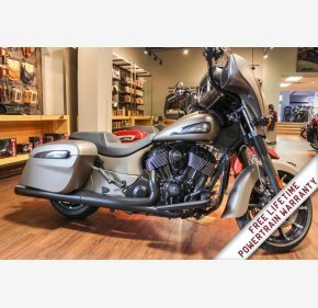 2019 Indian Chieftain for sale 200703942