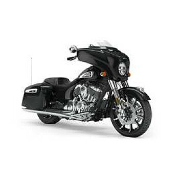 2019 Indian Chieftain for sale 200706585