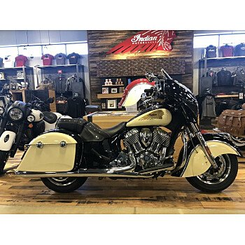 2019 Indian Chieftain for sale 200709754