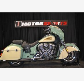2019 Indian Chieftain for sale 200712279