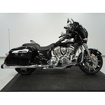 2019 Indian Chieftain for sale 200718333