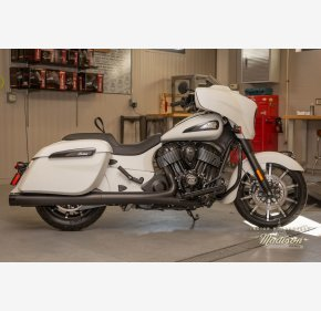 2019 Indian Chieftain Dark Horse for sale 200718416