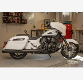 2019 Indian Chieftain for sale 200718416