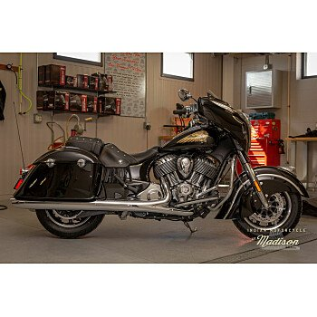 2019 Indian Chieftain for sale 200718436