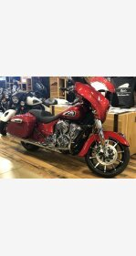 2019 Indian Chieftain for sale 200719246