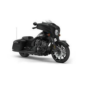 2019 Indian Chieftain for sale 200719475
