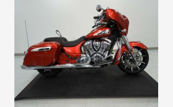 2019 Indian Chieftain for sale 200724492