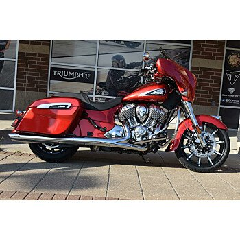 2019 Indian Chieftain for sale 200725536