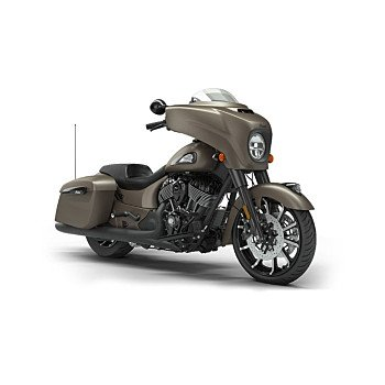 2019 Indian Chieftain Dark Horse for sale 200725956