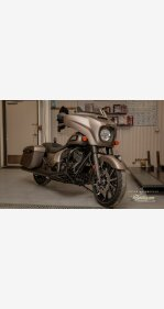 2019 Indian Chieftain Dark Horse for sale 200726930