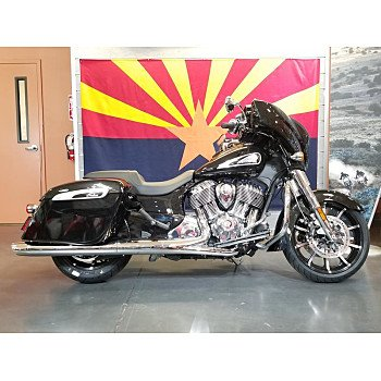 2019 Indian Chieftain for sale 200728755