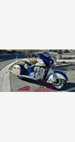 2019 Indian Chieftain for sale 200739136