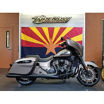 2019 Indian Chieftain for sale 200739637